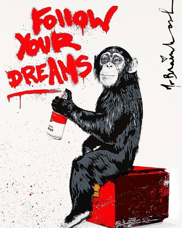 Mr. Brainwash mr-brainwash-pintura-graffiti-cores-comercial-street-art-banksy-13
