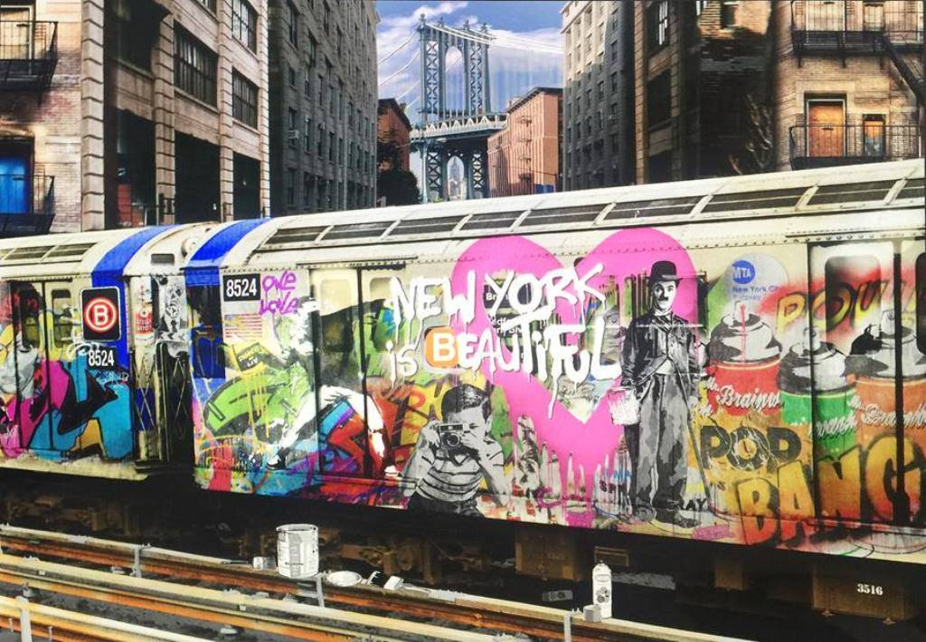 Mr. Brainwash mr-brainwash-pintura-graffiti-cores-comercial-street-art-banksy-14