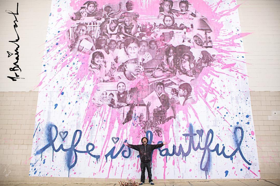 Mr. Brainwash mr-brainwash-pintura-graffiti-cores-comercial-street-art-banksy-16