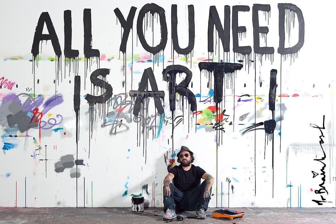Mr. Brainwash mr-brainwash-pintura-graffiti-cores-comercial-street-art-banksy-17