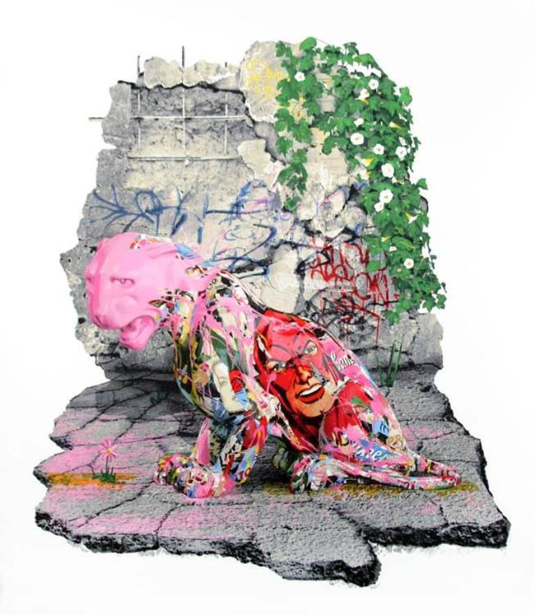 Mr. Brainwash mr-brainwash-pintura-graffiti-cores-comercial-street-art-banksy-21