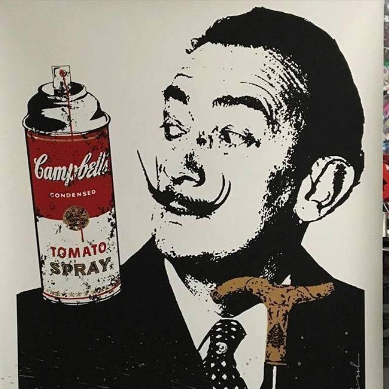 Mr. Brainwash mr-brainwash-pintura-graffiti-cores-comercial-street-art-banksy-24