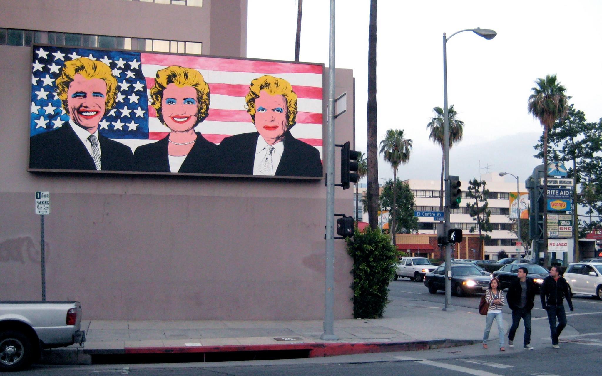 Mr. Brainwash mr-brainwash-pintura-graffiti-cores-comercial-street-art-banksy-27