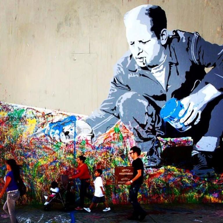 Mr. Brainwash mr-brainwash-pintura-graffiti-cores-comercial-street-art-banksy-28