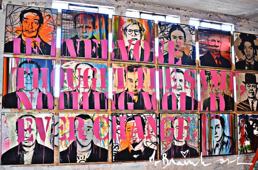 Mr. Brainwash mr-brainwash-pintura-graffiti-cores-comercial-street-art-banksy-7