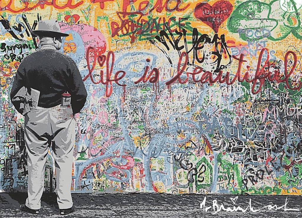 Mr. Brainwash mr-brainwash-pintura-graffiti-cores-comercial-street-art-banksy-8