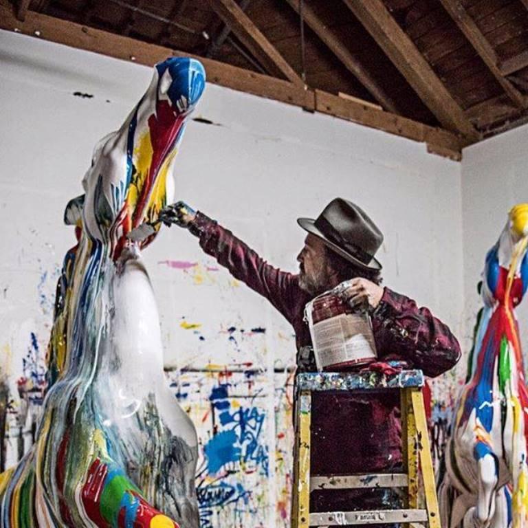 Mr. Brainwash mr-brainwash-pintura-graffiti-cores-comercial-street-art-banksy-9