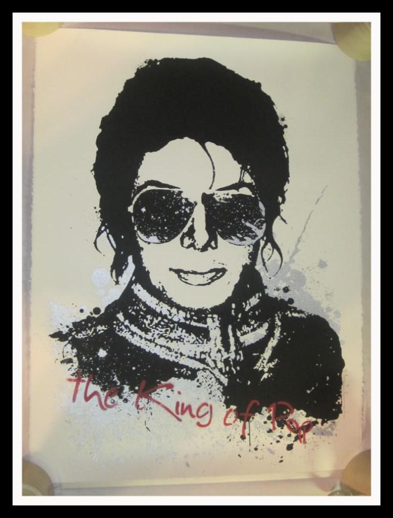 Mr. Brainwash mr-brainwash-pintura-graffiti-cores-comercial-street-art-banksy-michael-jackson