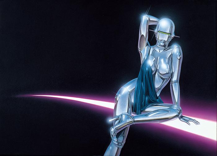 hajime-sorayama-sexy-robot-13