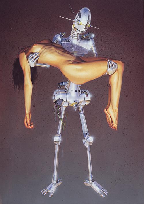 hajime-sorayama-sexy-robot-14