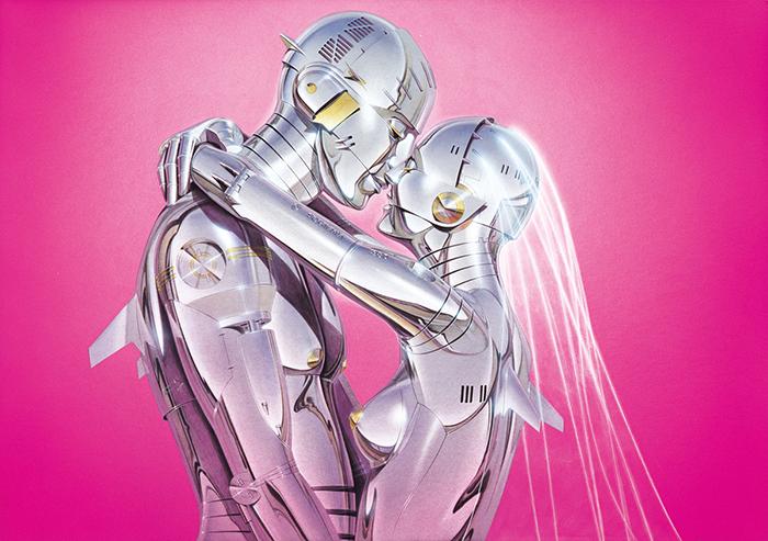 hajime-sorayama-sexy-robot-17