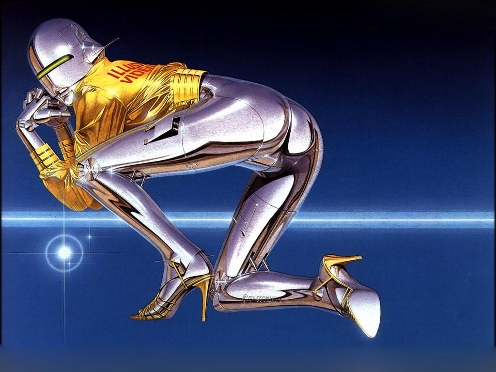 hajime-sorayama-sexy-robot-21