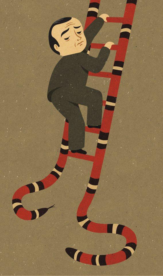 john-holcroft-ilustrações-critica-satira-sociedade-moderna-23