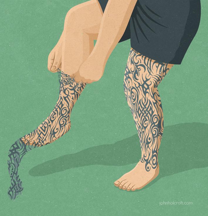 john-holcroft-ilustrações-critica-satira-sociedade-moderna-32
