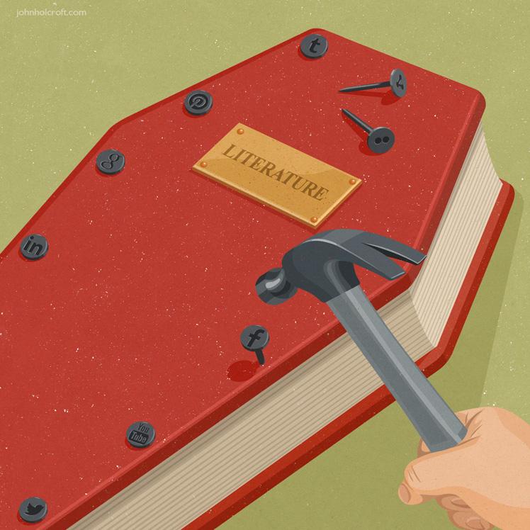 john-holcroft-ilustrações-critica-satira-sociedade-moderna-39