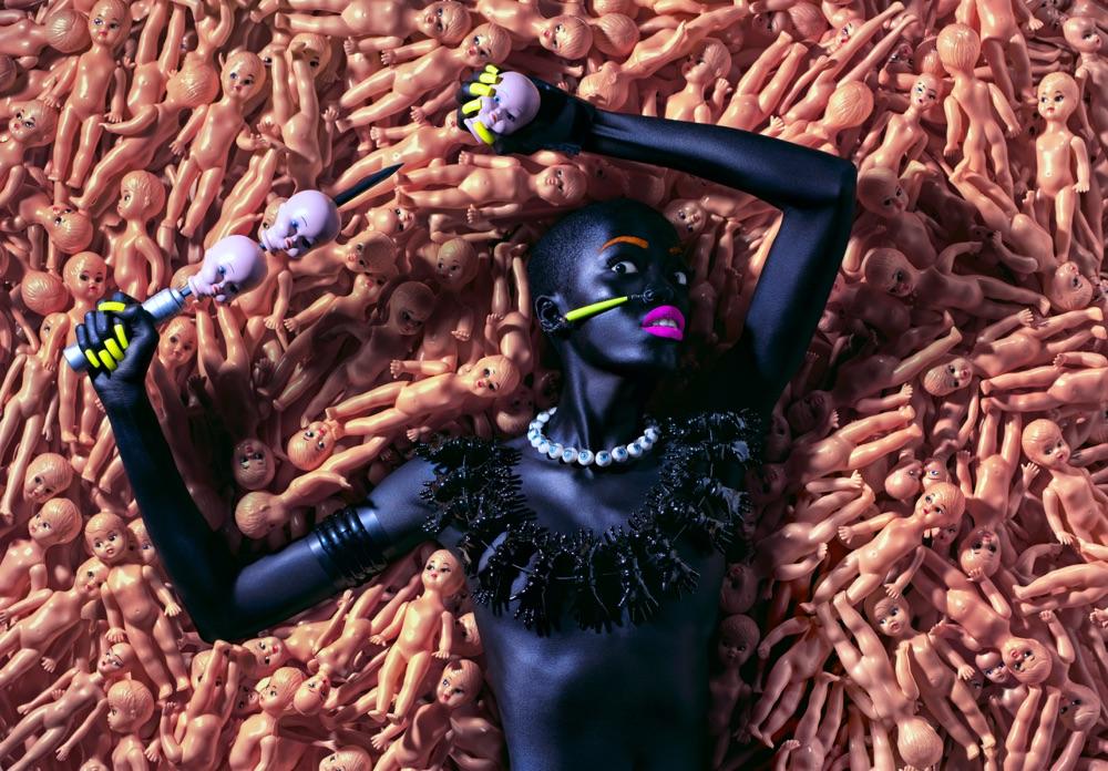 pol-kurucz-coletivo-kolor-rio-fotografia-afro-femininista-glam-trash-cannibale