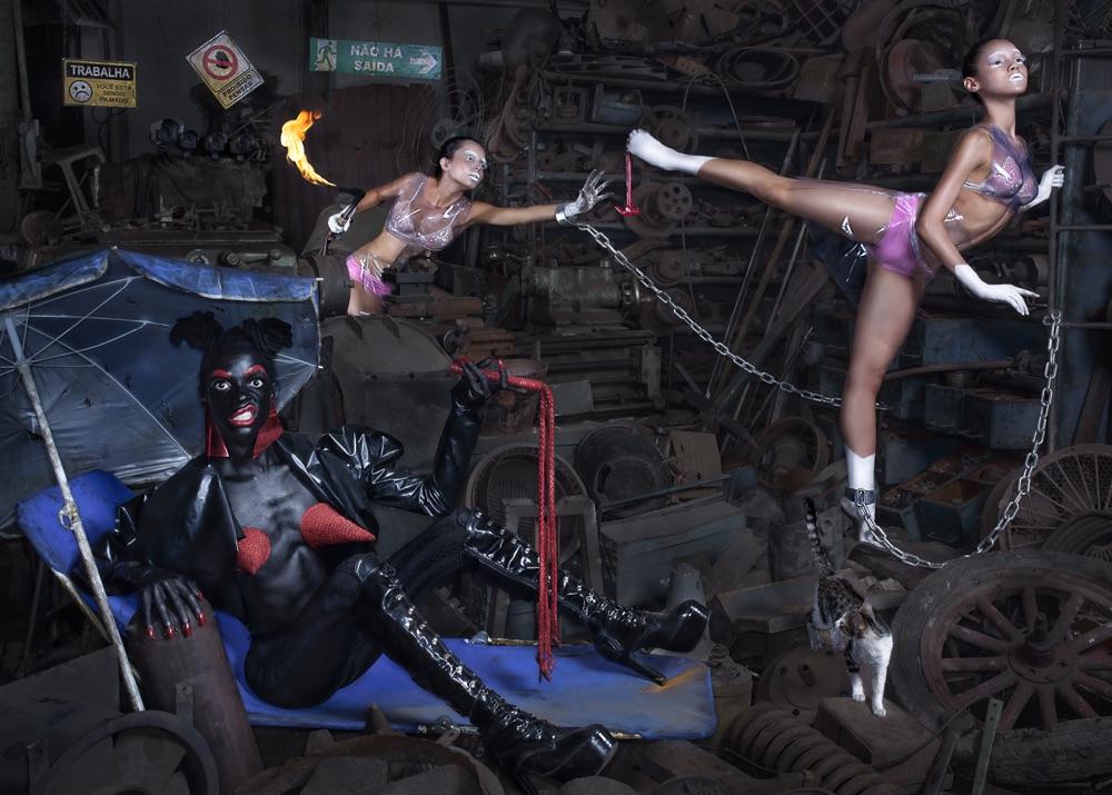 pol-kurucz-coletivo-kolor-rio-fotografia-afro-femininista-glam-trash-hell