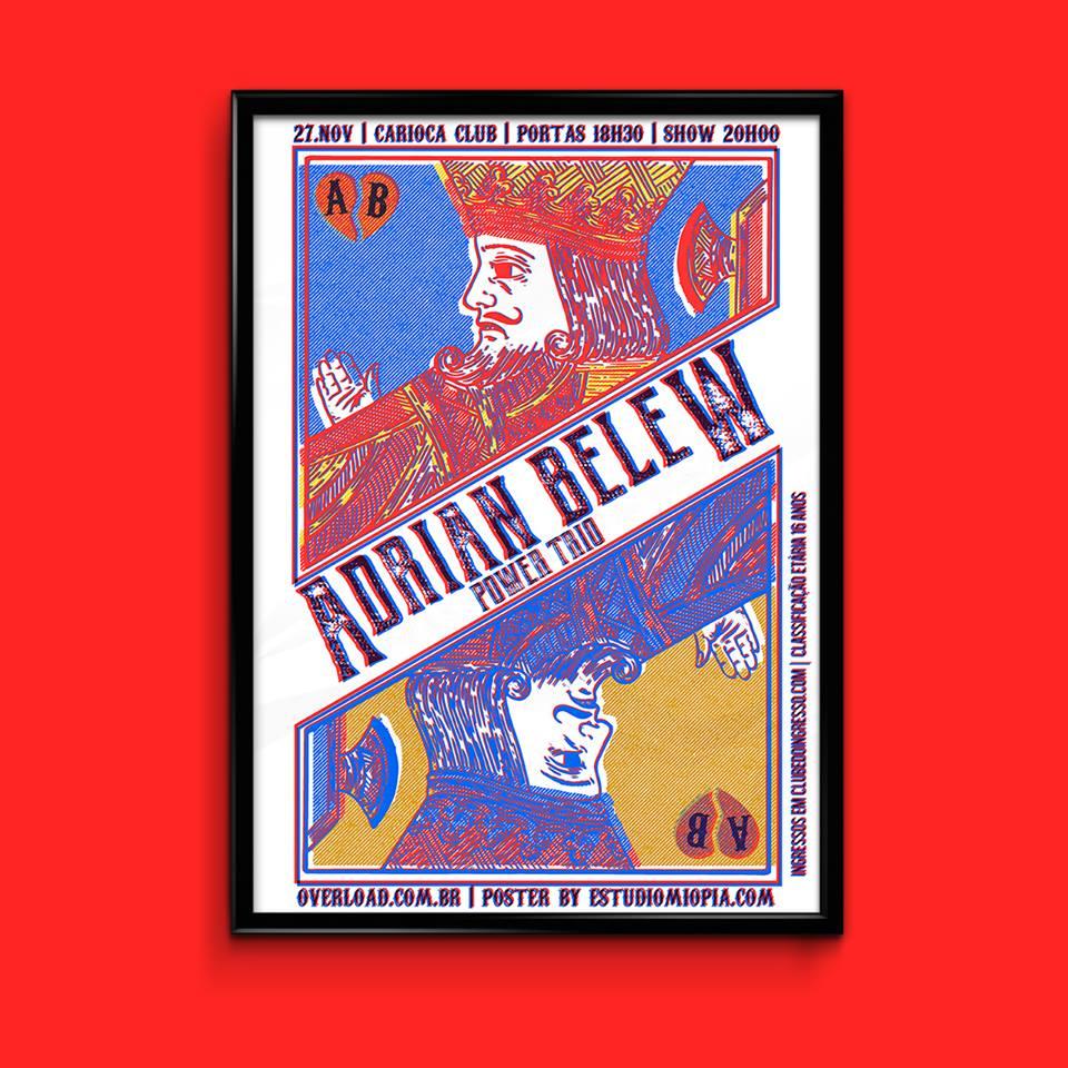 estudio miopia sao jose dos campos ilustracao cartazes poster undergound (14)