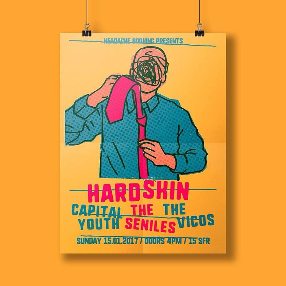 estudio miopia sao jose dos campos ilustracao cartazes poster undergound (2)