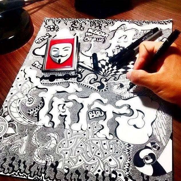 eli-castro-arte-subversiva-surrealismo-psicodelico-pintura-telas-ilustração-dionisio-arte-10