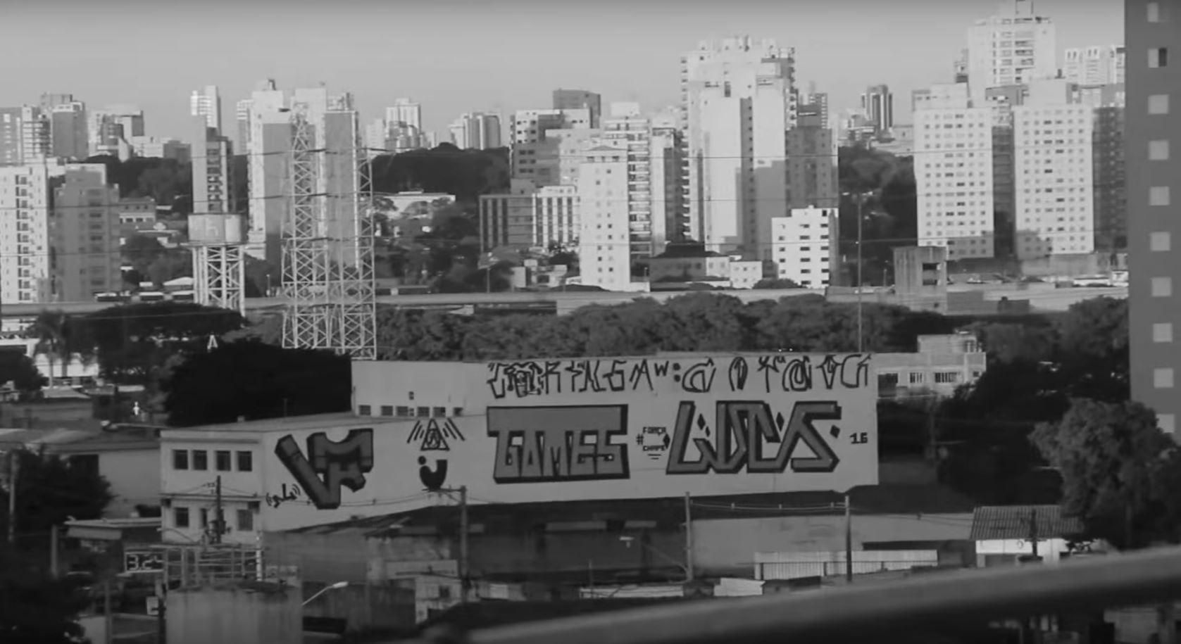 escrita abc sp vandalismo gomes lucs fulanos pixo tag graffiti writters dionisio arte