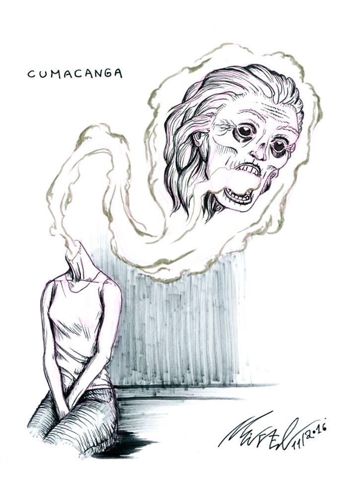 mikael-quites-ilustração-3d-folclore-brasileiro-concept-art-28