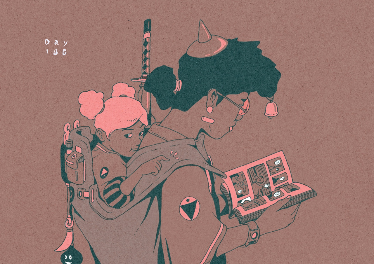 dirty-robot-daniel-isles-futurism-sci-fi-ficcao-cientifica-arte-ilustracao-quadrinhos- (17)
