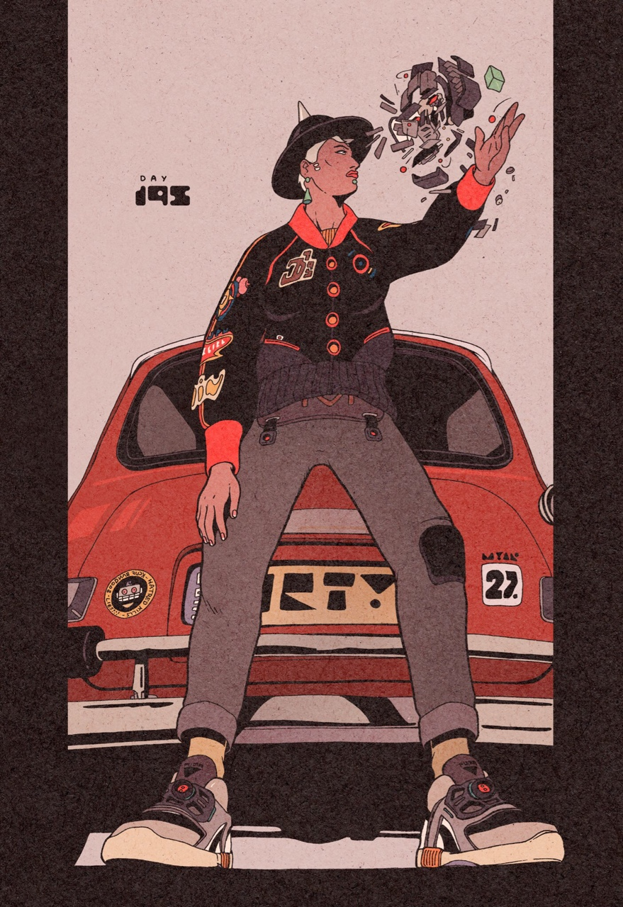 dirty-robot-daniel-isles-futurism-sci-fi-ficcao-cientifica-arte-ilustracao-quadrinhos- (18)