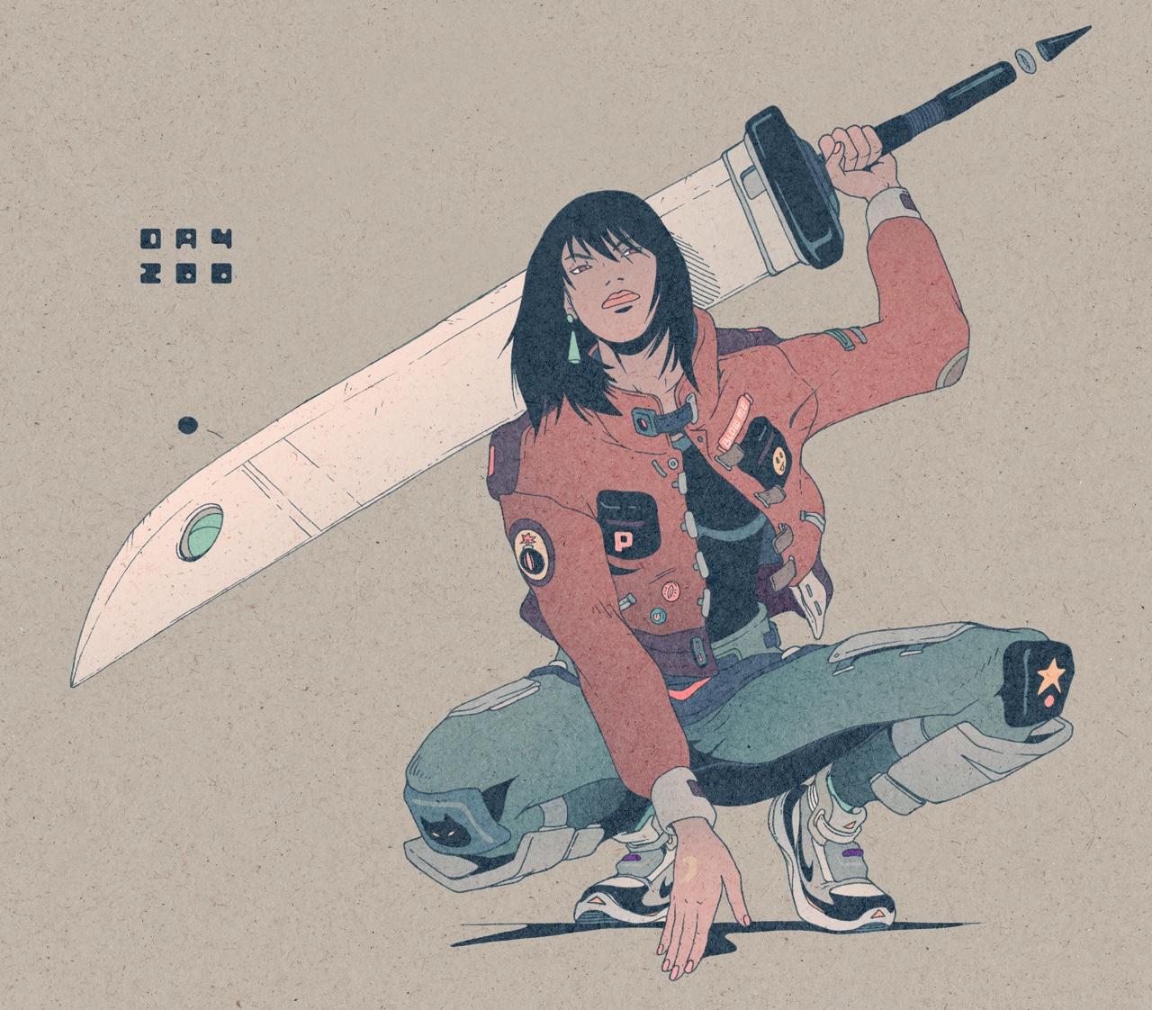 dirty-robot-daniel-isles-futurism-sci-fi-ficcao-cientifica-arte-ilustracao-quadrinhos- (19)