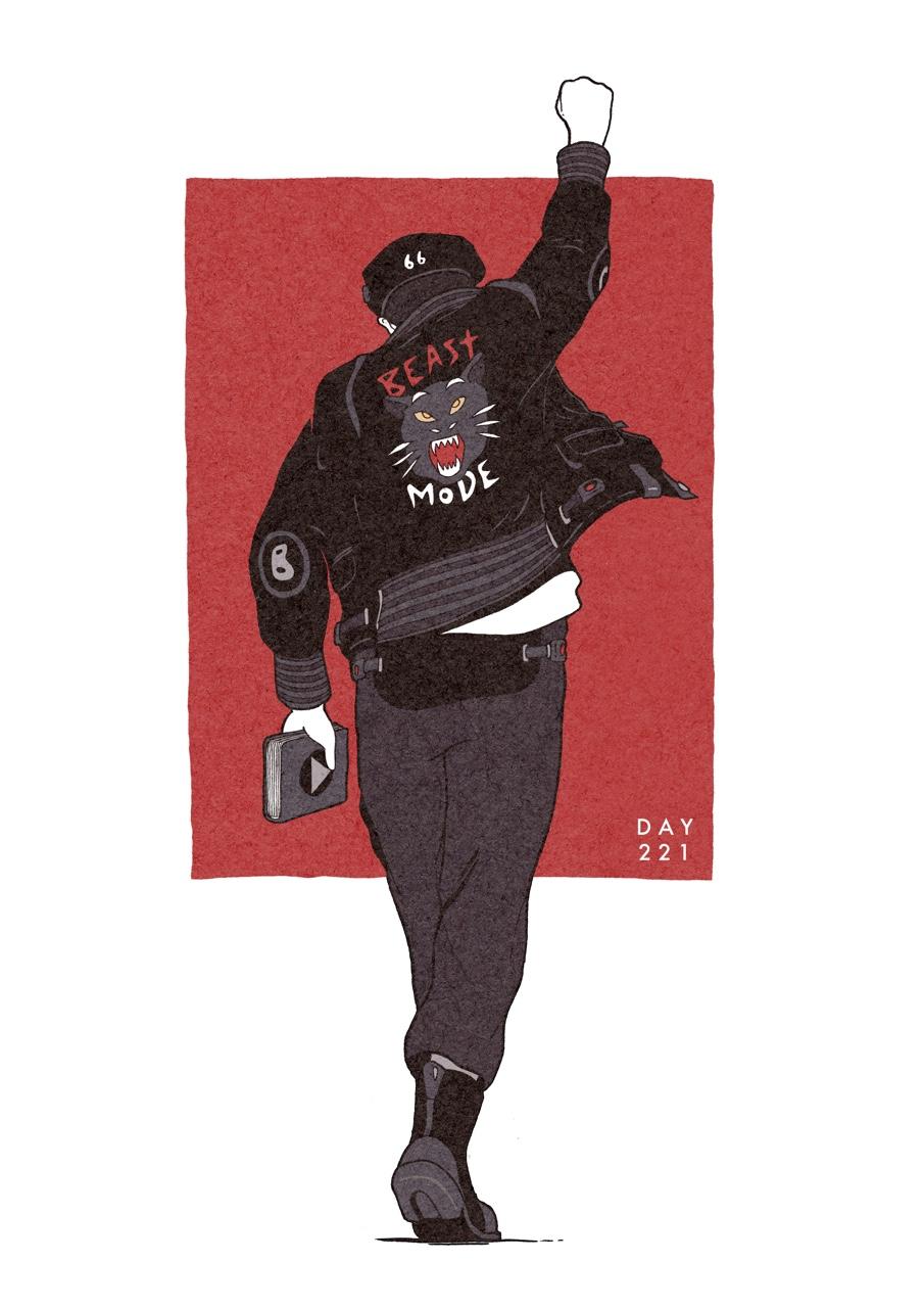 dirty-robot-daniel-isles-futurism-sci-fi-ficcao-cientifica-arte-ilustracao-quadrinhos- (21)