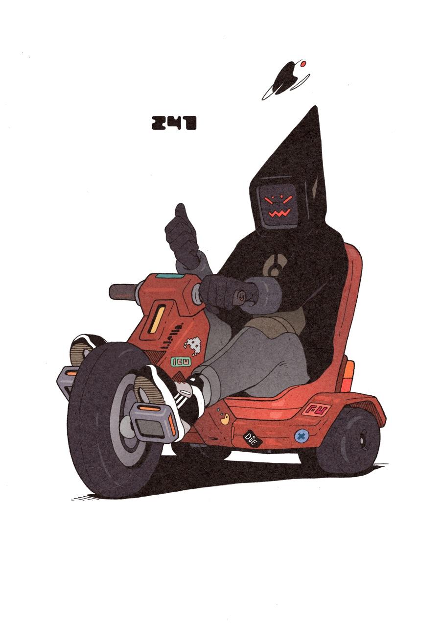 dirty-robot-daniel-isles-futurism-sci-fi-ficcao-cientifica-arte-ilustracao-quadrinhos- (5)