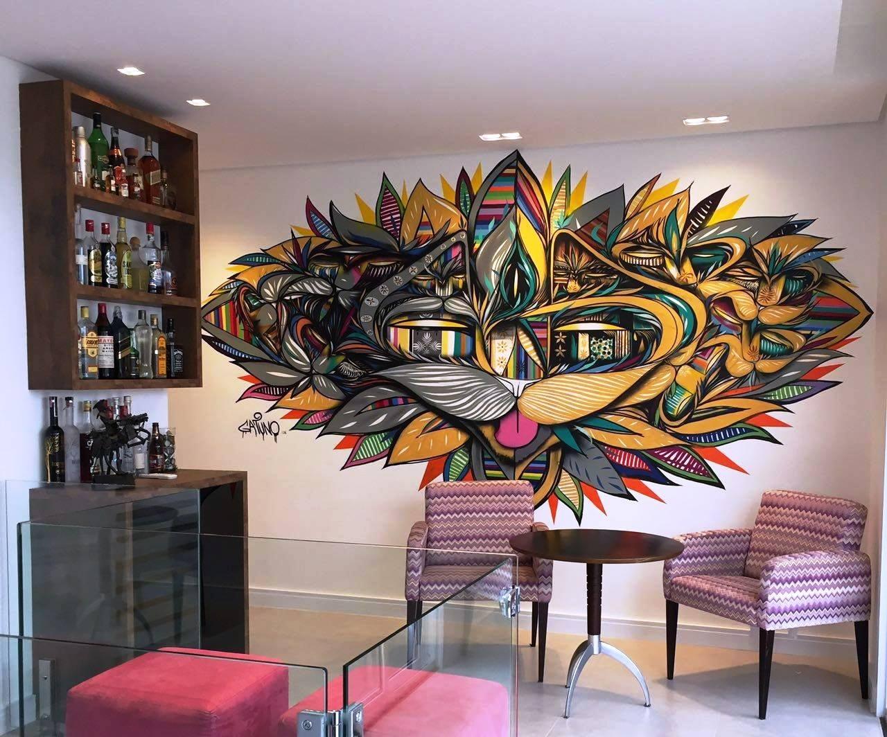 gatuno graffiti pintura escultura tattoo (10)