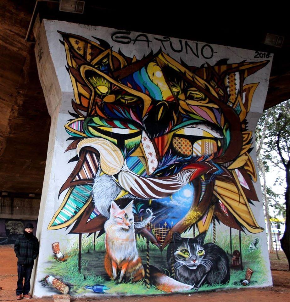 gatuno graffiti pintura escultura tattoo (11)