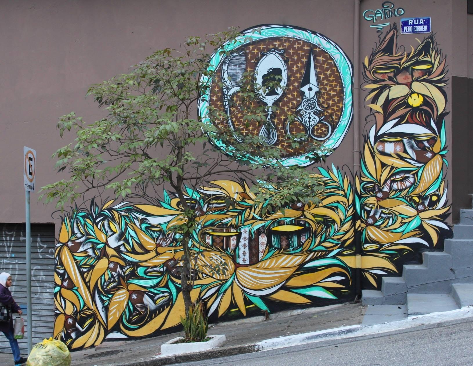 gatuno graffiti pintura escultura tattoo (13)