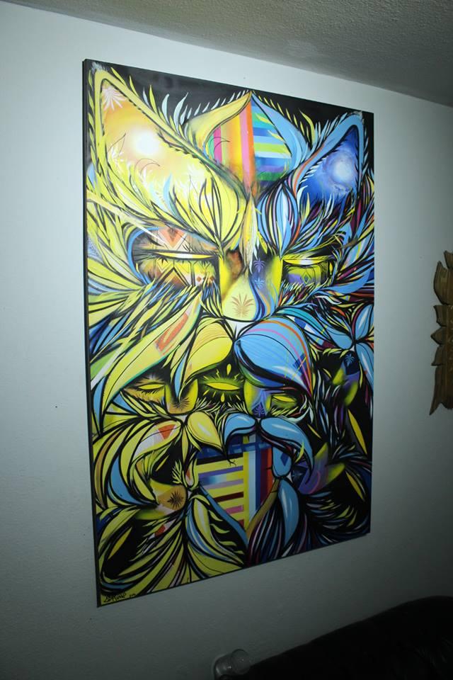 gatuno graffiti pintura escultura tattoo (14)