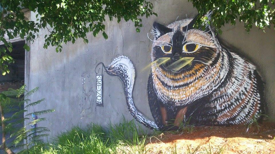 gatuno graffiti pintura escultura tattoo (17)