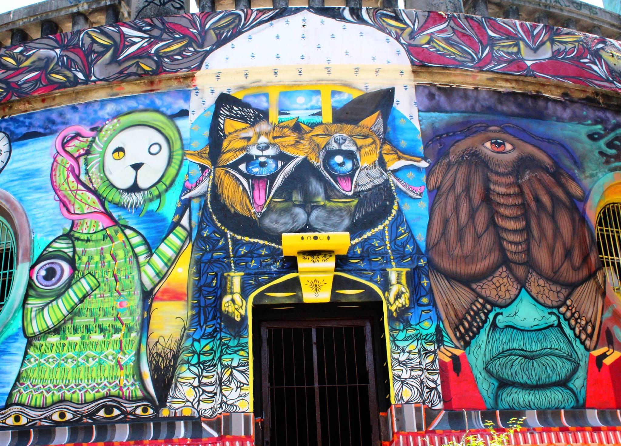gatuno graffiti pintura escultura tattoo (20)