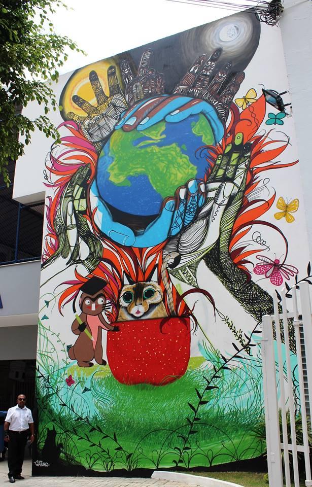 gatuno graffiti pintura escultura tattoo (22)