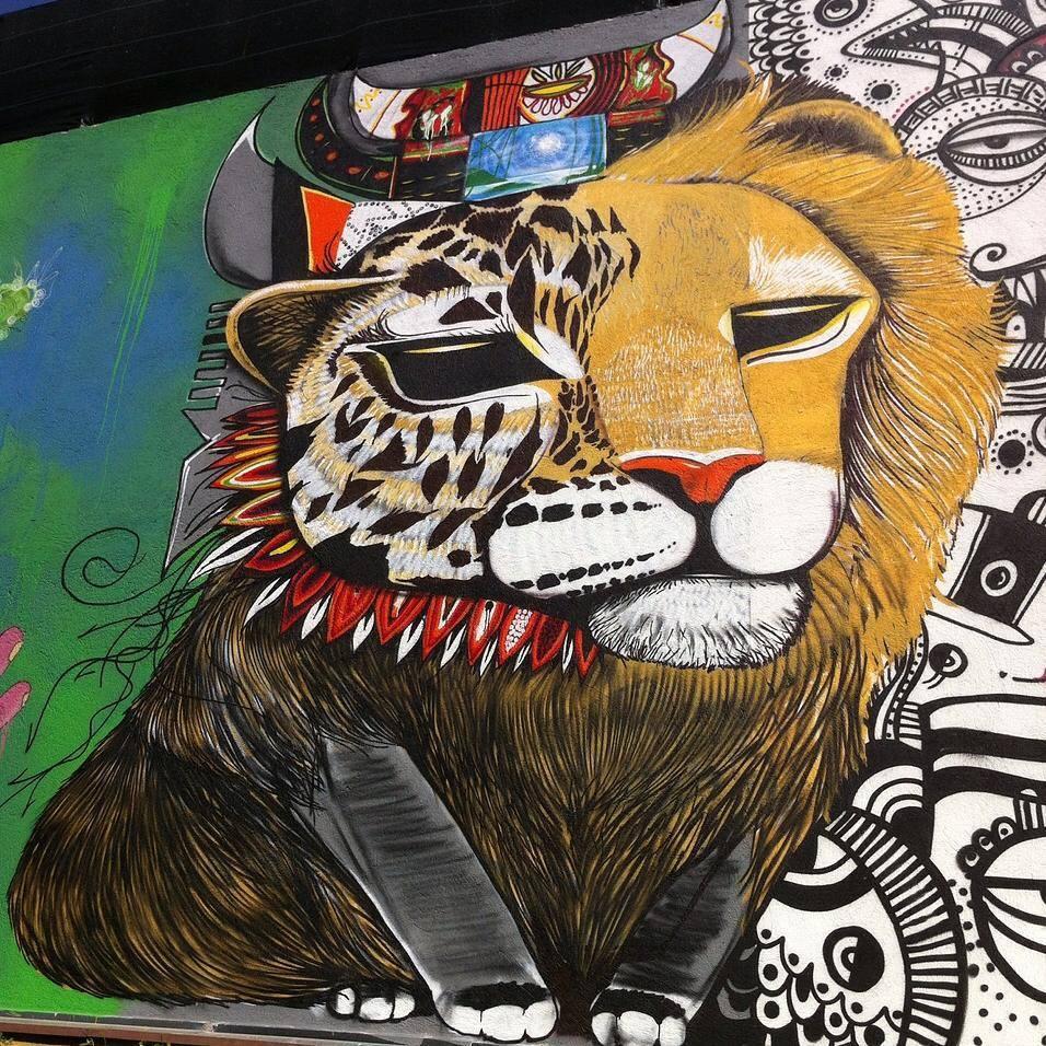 gatuno graffiti pintura escultura tattoo (26)
