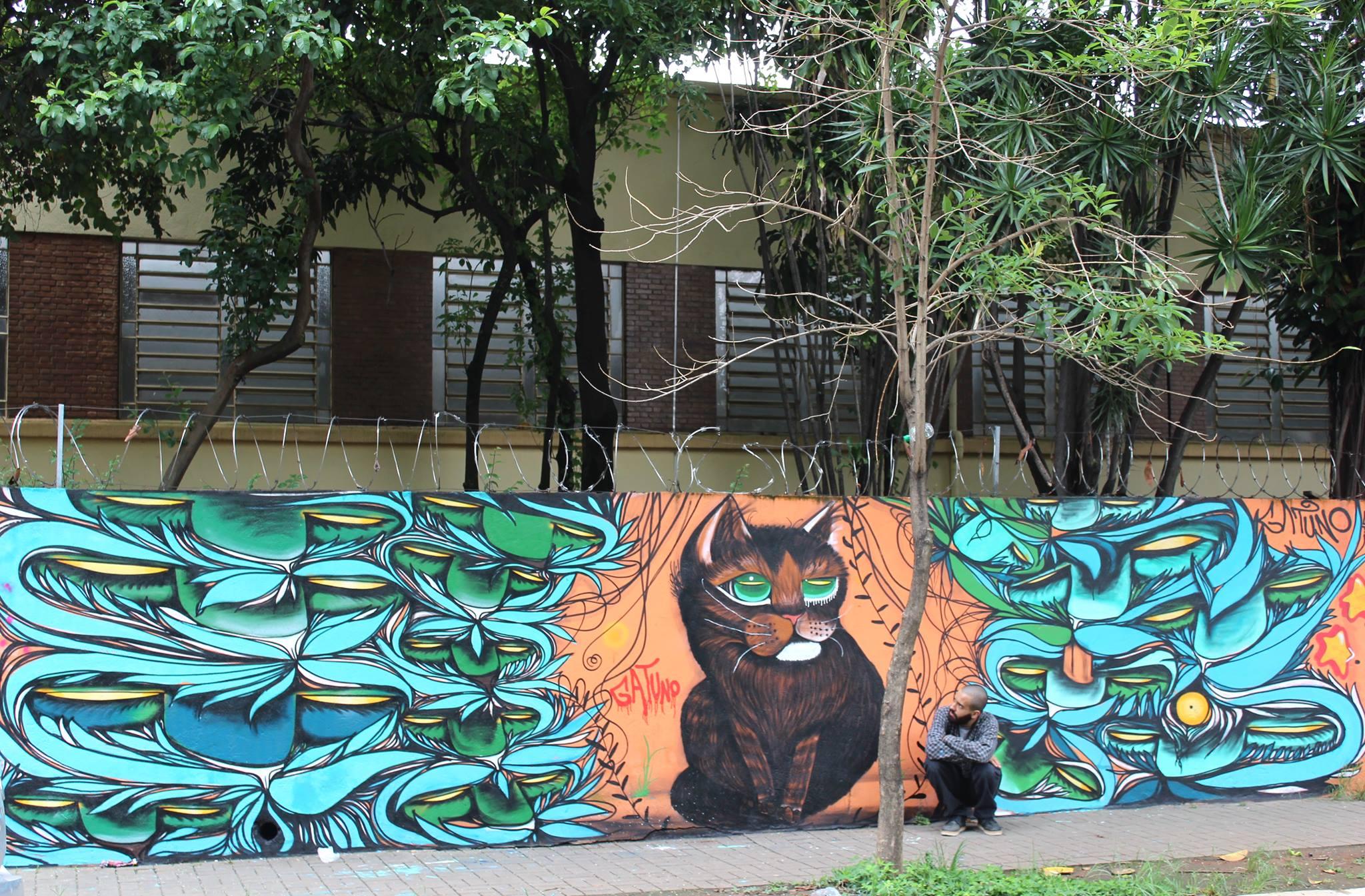 gatuno graffiti pintura escultura tattoo (27)
