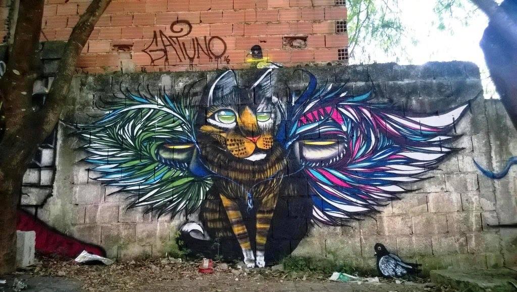 gatuno graffiti pintura escultura tattoo (29)