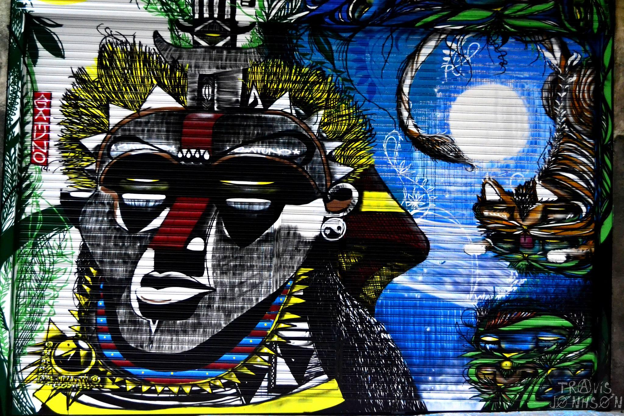 gatuno graffiti pintura escultura tattoo (30)