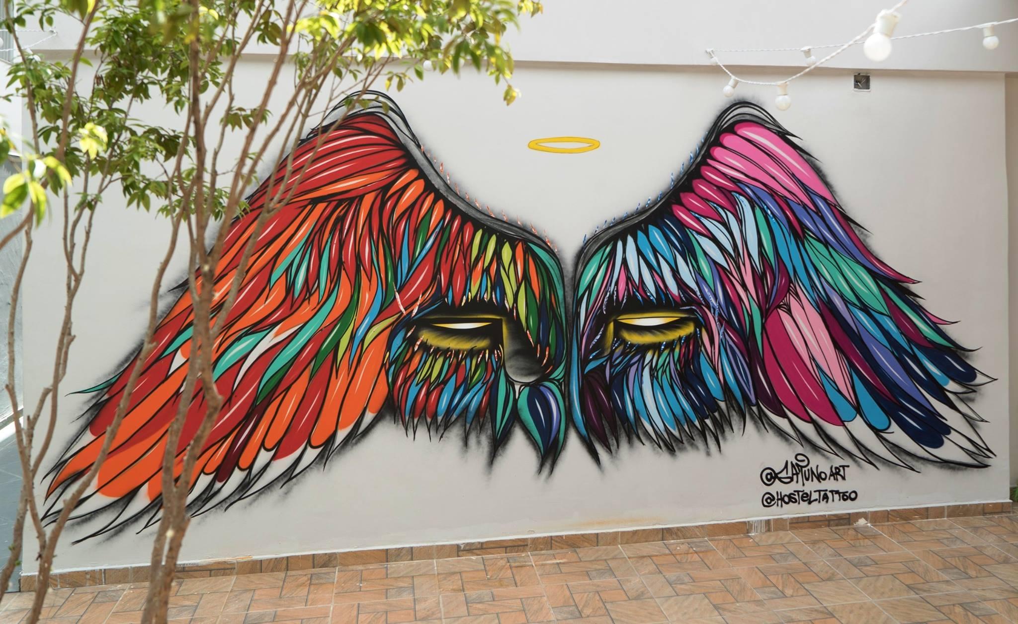 gatuno graffiti pintura escultura tattoo (4)
