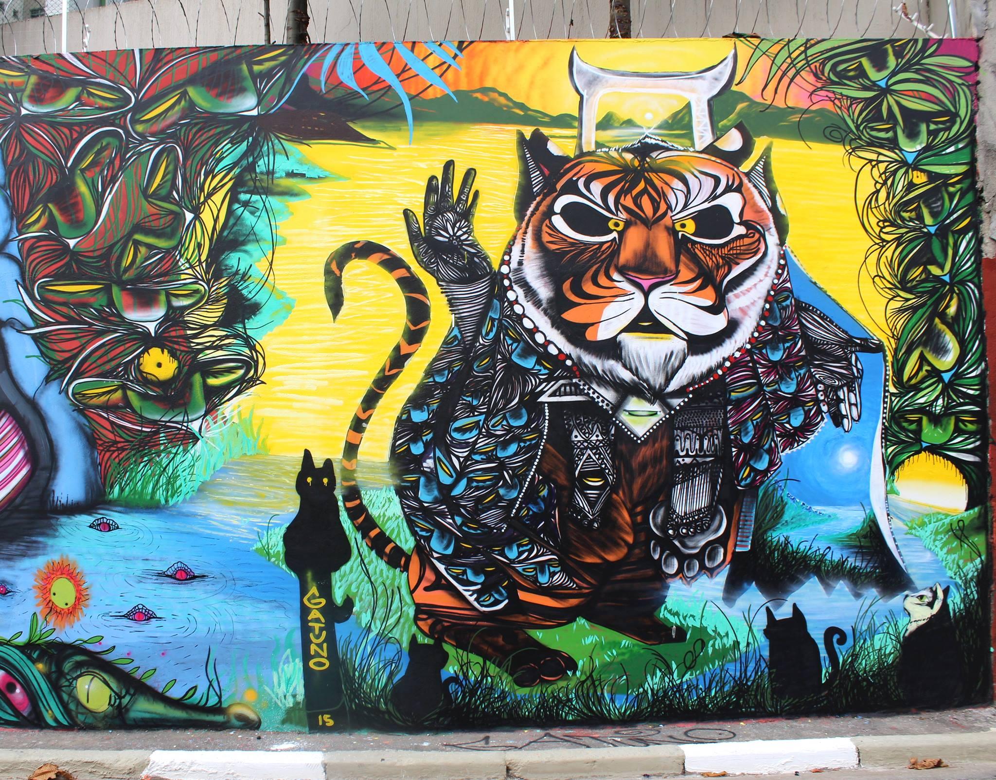 gatuno graffiti pintura escultura tattoo (7)