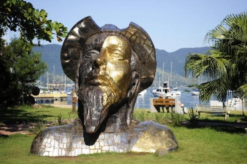 gilmar pinna esculturas metal ilhabela dionisio arte (1)