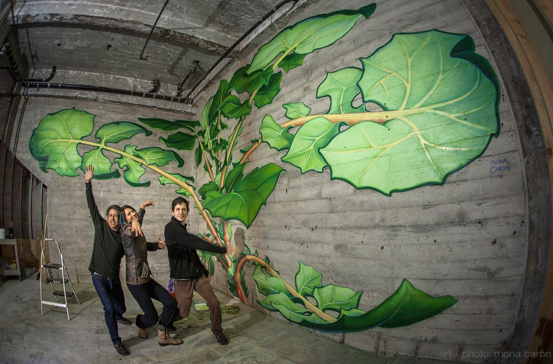 mona caron graffiti mural weeds (25)