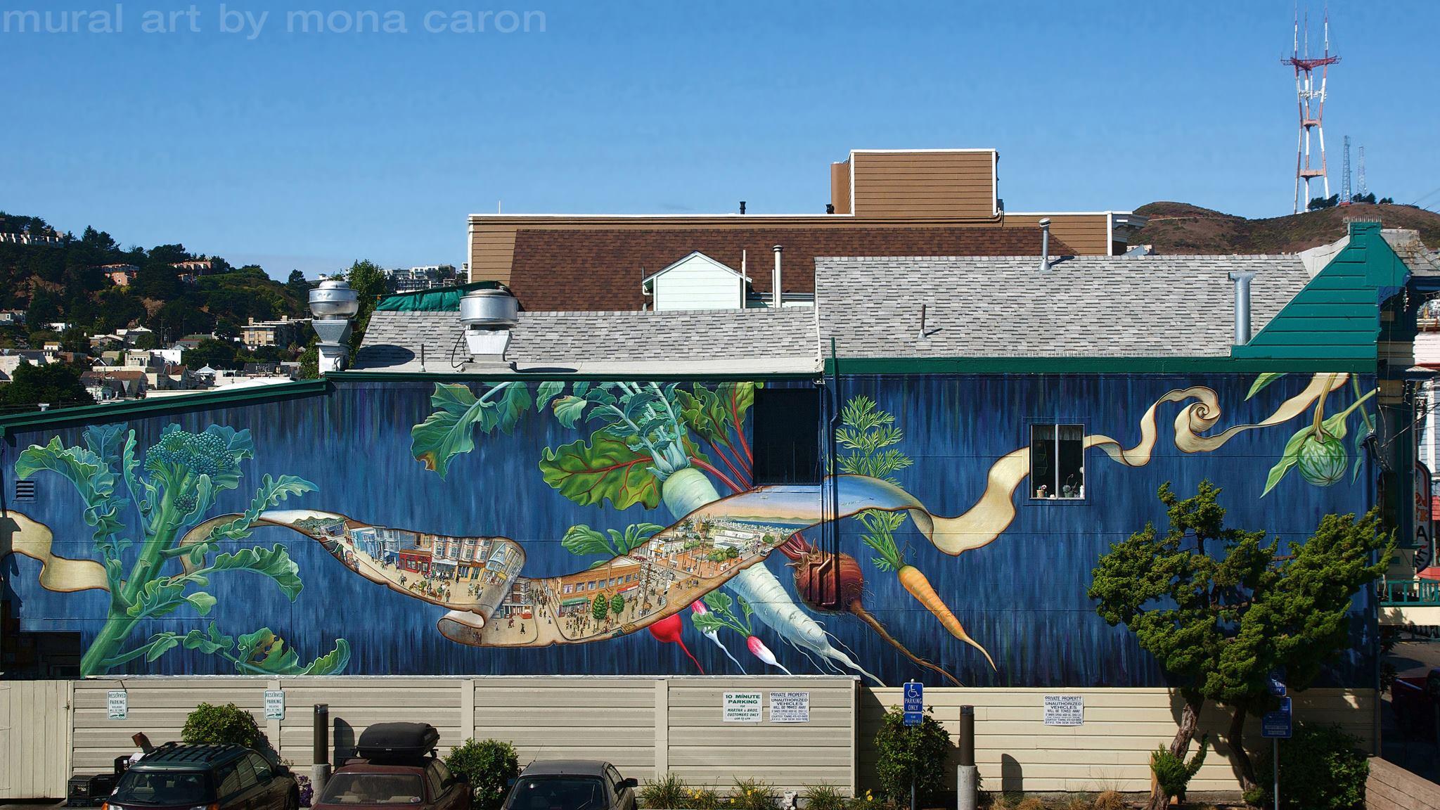 mona caron graffiti mural weeds (26)