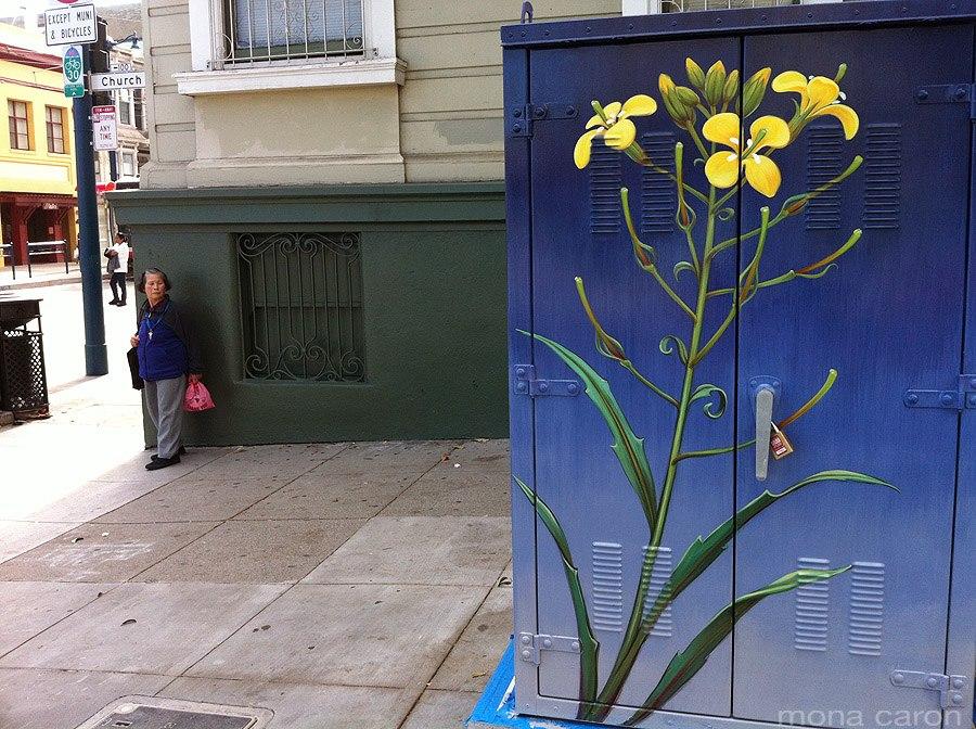 mona caron graffiti mural weeds (30)
