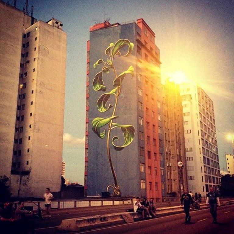 mona caron graffiti mural weeds (32)