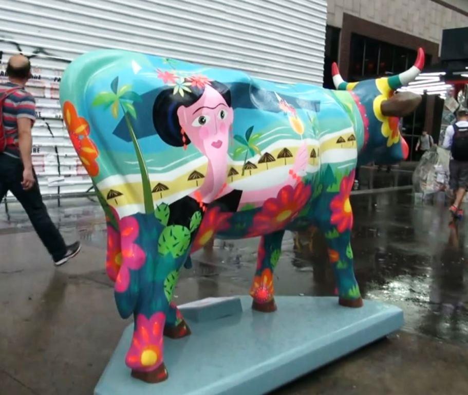 cowparade 2017 sao paulo esculturas vacas (4)